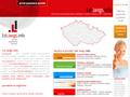 Náhled webu 1st.langs.info – První jazykový portál