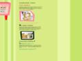 Náhled webu 3d vizualizace interiéru