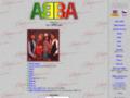 Náhled webu ABBA