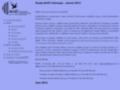 Náhled webu ACAT Česká republika