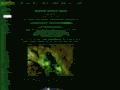 Náhled webu Agartha