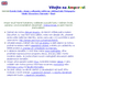 Náhled webu Amper