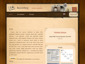 Náhled webu Ancestry - tvorba rodokmenu