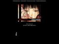 Náhled webu Anime World