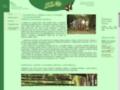 Náhled webu Arte Natura