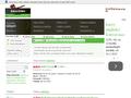 Náhled webu Aukce Online