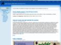 Náhled webu Klub sběratelů autogramů (KSA)