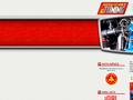 Náhled webu Autosport & Tuning