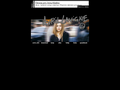 Náhled webu Lavigne, Avril - Czech Fansite