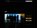 Náhled webu Trilobeat