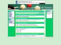 Náhled webu Billiard Club Moravská Ostrava