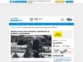 Náhled webu Blanenský deník