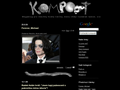Náhled webu Kompost