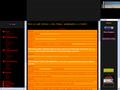 Náhled webu Boardingfun in Třeboň