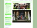 Náhled webu Briganti