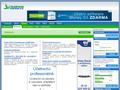 Náhled webu Business Center: Účetnictví