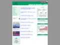 Náhled webu Centrum pro ekonomiku a politiku (CEP)