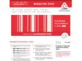 Náhled webu Červenobílé dny