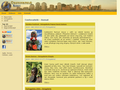 Náhled webu Asmat - Cestovatelé