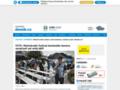Náhled webu Chebský deník