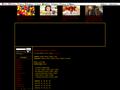Náhled webu Chicago Blackhawks