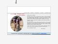 Náhled webu CK Sport Beran Chrást u Plzně