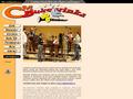 Náhled webu Bukovinka, cimbálová muzika