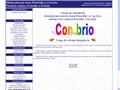 Náhled webu Con brio