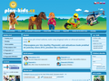Náhled webu play-kids.cz