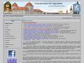 Náhled webu Československá obec legionářská Jednota Mladá Boleslav