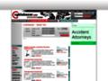 Náhled webu CykloBazar.info