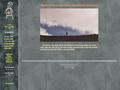 Náhled webu Danovy expediční stránky
