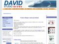 Náhled webu David-Studio.net