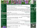 Náhled webu D?m a zahrada