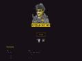 Náhled webu Degradace