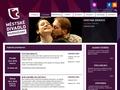 Náhled webu Městské divadlo Varnsdorf