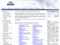 Náhled webu Centrální registr dlužníků – CERD