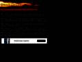 Náhled webu James Timquiho rozcestník