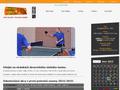 Náhled webu Drnky - Stolní tenis Drnovice