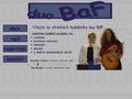 Náhled webu Duo BaF