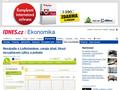 Náhled webu Test.idnes.cz