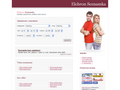 Náhled webu Elchron Seznamka