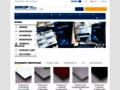 Náhled webu Dencop Lighting