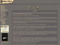 Náhled webu Fantasy a Sci-fi