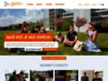 Náhled webu Ekonomická fakulta - Západočeské univerzity (ZČU)