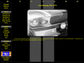 Náhled webu Ford Mustang 1964-70