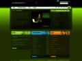 Náhled webu SuperŠleha