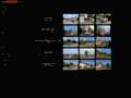 Náhled webu Fotogalerie veřejné dopravy