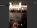 Náhled webu Medhiho fotoblog