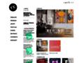 Náhled webu Fresh Eye